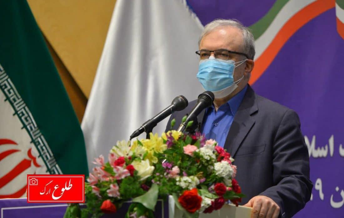 افتتاح ۱۴۰۰ پروژه بهداشتی درمانی آموزشی و رفاهی تا پایان دولت تدبیر و امید/ افتتاح بیمارستان فهرج و پروژه دانشگاه علوم پزشکی بم
