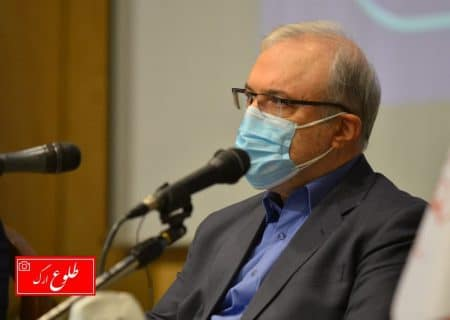 جزئیات چگونگی انتخاب و خرید واکسن کرونا برای اولین بار از زبان وزیر بهداشت در بم