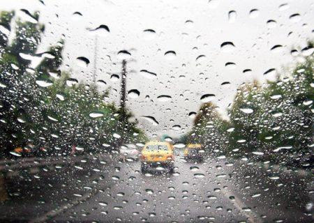 استان کرمان پایان هفته بارانی میشود