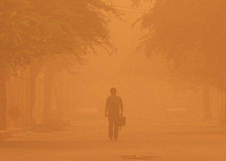 شاخص آلایندگی در سه شهرستان استان کرمان در وضعیت خطرناک