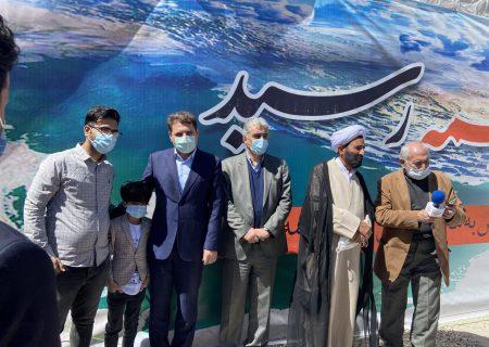 استاندار: کرمان در چشمانداز دراز مدت مشکل کمآبی نخواهد داشت