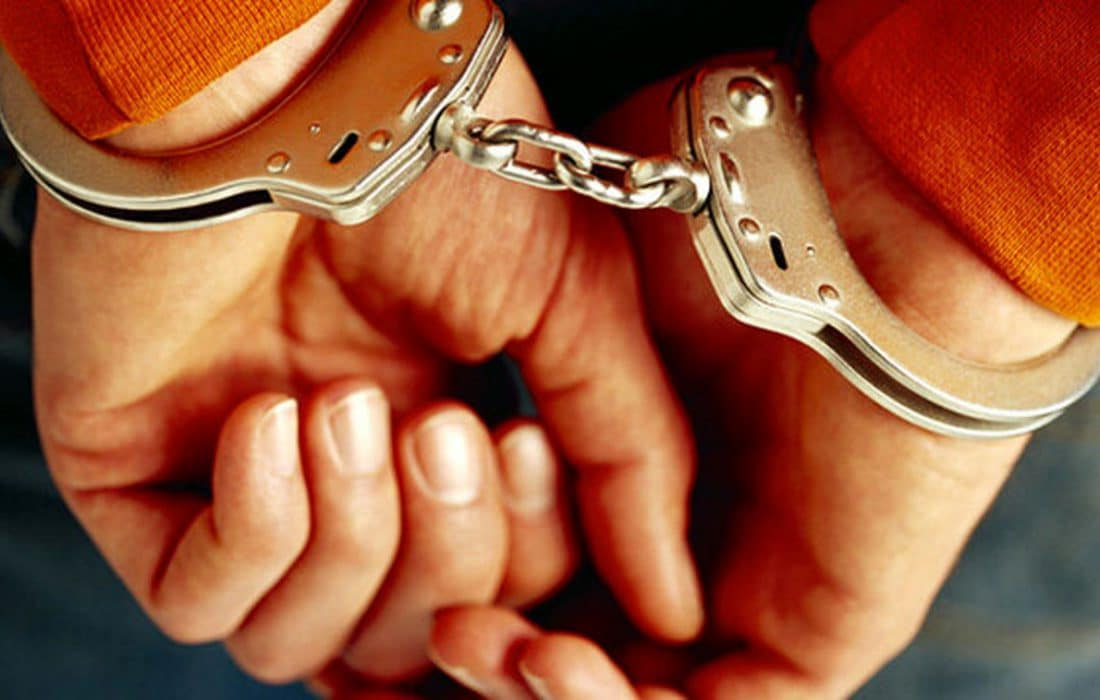 قاتل دختر بچه ۱۳ ساله جیرفتی در کمتر از ۲۴ ساعت دستگیر شد