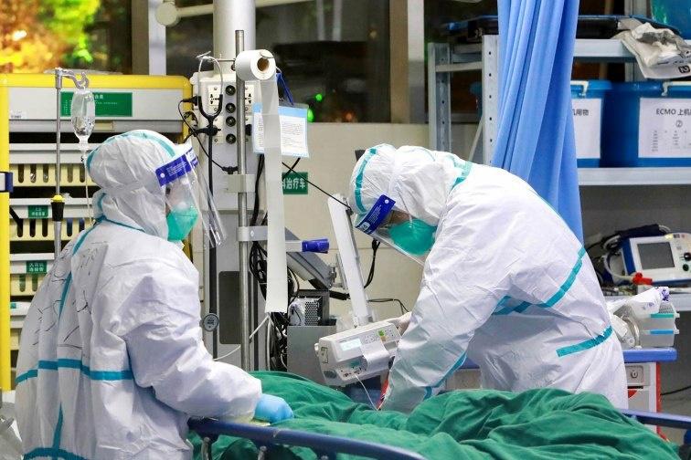 تغییر وضعیت شهر کرمان در دو روز آینده/ بیمارستان ها در آماده باش کامل قرار گرفتند