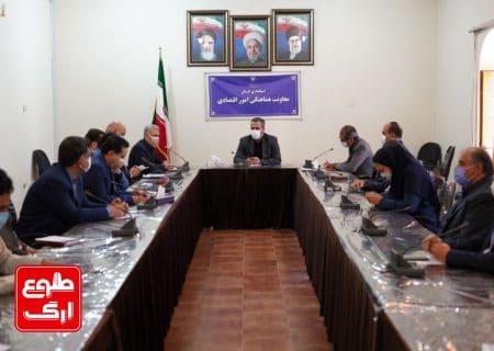 معاون استاندار کرمان: احداث دهکده خرما در بم تولید ثروت میکند
