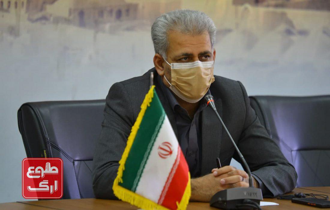رد صلاحیت ۲۰ نفر از داوطلبان انتخابات شوراهای شهر در شهرستان بم