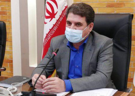 آغاز محدودیت های سختگیرانه در شهرهای قرمز استان کرمان