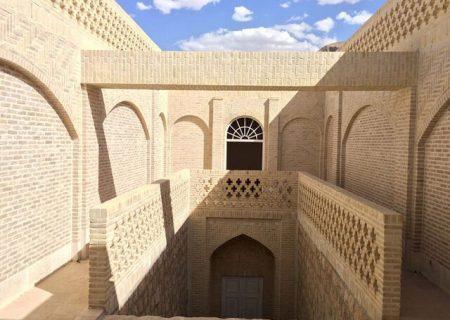 توسعه زیرساختهای گردشگری قنوات استان کرمان در آینده ای نزدیک