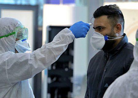 تجهیز بیمارستان صحرائی بم/ بیماران زمینه ایِ علامت دار سریع به پزشک مراجعه کنند