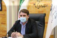 بر عهد خود در روز معارفه ماندهام/ با تخریب و تشویش فضای کار استان را متوقف نکنیم